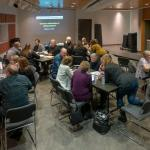 Concours Minimalisme discussion
