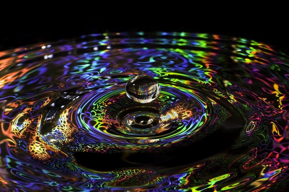 Sixième position - Vibrations cosmiques - Martin Lalonde