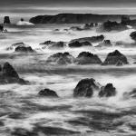 5e - Mer agitée par l'aquilon