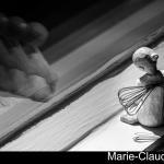 Marie-Claude Bernard