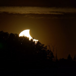 Éclipse de Soleil 10 juin 2021 - 02