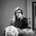 28 janvier 2019 - Christopher Méthot «Immortaliser l'essentiel dans une image»